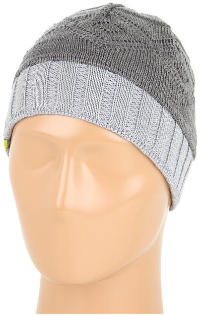 Smartwool Women's Warmer Hat (Light Grey) - Hats
