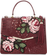 Brahmin Gabriella Chianti Rossini Small Top-Handle Satchel