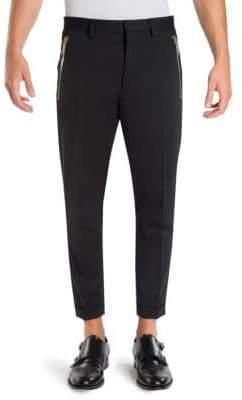 DSQUARED2 Hockney Dark Trousers