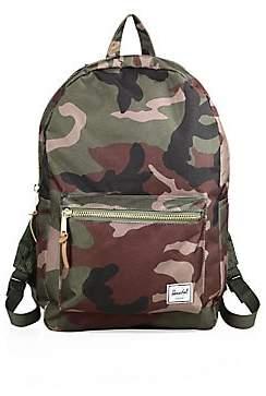 Herschel Men's Camouflage Printed Backpack