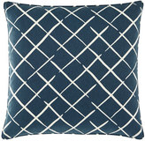 Legacy Cove End Square Pillow
