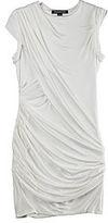 Slinky Jersey Goddess Dress