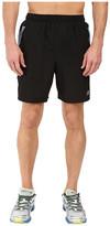 """New Balance 7"""" Woven Run Shorts"""
