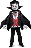 Disguise LEGO Vampire Dress-Up Set - Kids