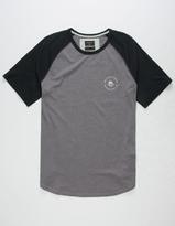 Quiksilver Alo Nah Mens T-Shirt