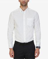 Nautica Men's Classic-Fit Non-Iron Long-Sleeve Shirt