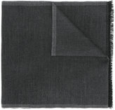 Tom Ford fringed scarf - men - Wool - One Size
