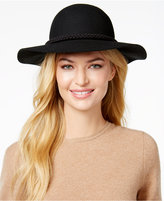 August Hats It Girl Tassel Felt Floppy Hat