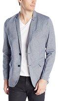 Calvin Klein Jeans Men's Pique Blazer