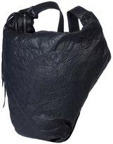 Isabel Benenato Backpacks & Bum bags