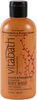 Vitabath Pomegranate & Blood Orange Body Wash