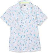 Mothercare Baby Boys Mb Boho Shirt Shirt