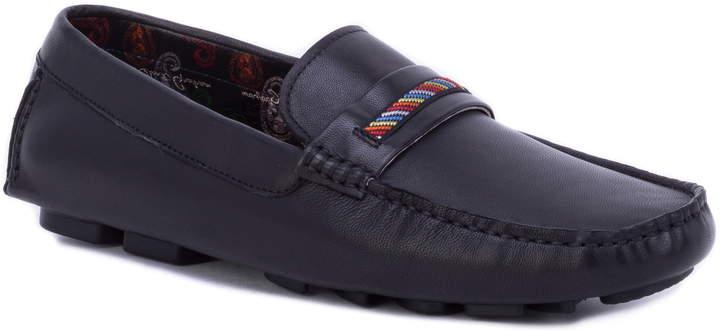4952a6227dff8 Robert Graham Black Men's Shoes | over 40 Robert Graham Black Men's Shoes |  ShopStyle