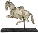 A&B Home Altus Equine Figurine