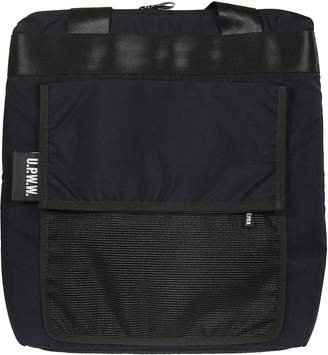 U.P.W.W. Square Shape Backpack
