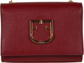 Furla Viva Chain Shoulder Bag