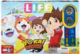 Hasbro The Game of Life: Yo-Kai Watch Edition by