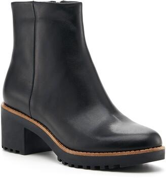 Botkier Brynn Platform Boot