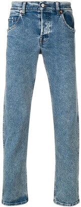 Gucci Classic Tapered Jeans