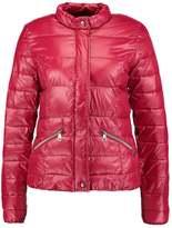 Tom Tailor Light jacket dark red