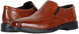 Bostonian Bolton Free (Tan Leather) Men's Slip-on Dress Shoes