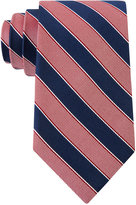 Club Room Men's Sail Stripe Tie, Created for Macy's