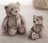 Pottery Barn Kids Small Fur Bear Plush