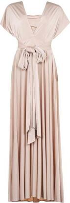 Biba Multiway Deep V Dress