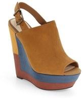 Jessica Simpson Women's 'Radina' Wedge Sandal