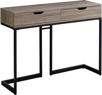 Monarch Accent Console Table
