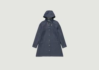 Stutterheim Mosebacke Raincoat - XS