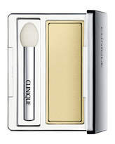 Clinique All About Shadow Soft Matte Single Eye Shadow Compact
