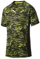 Puma Men's Vent SS Graphic Tee