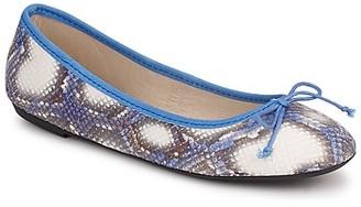 Koah GAME women's Shoes (Pumps / Ballerinas) in Blue