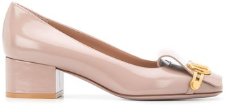 Valentino VLOGO Club pumps