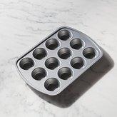 Crate & Barrel Non-Stick Muffin-Cupcake Pan