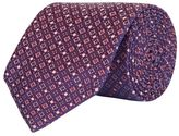 Turnbull & Asser Diagonal Diamond Tie