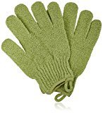 The Body Shop Bath Gloves, Green
