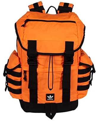 adidas Urban Utility III Backpack (Black) Backpack Bags