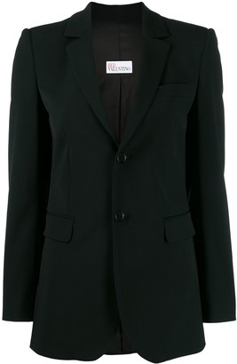 RED Valentino RED(V) smoking blazer