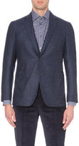 Richard James Micro-pattern Wool Jacket