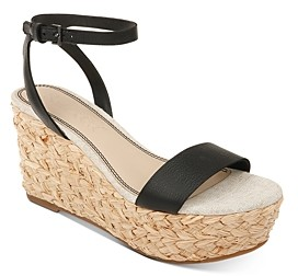 Splendid Women's Marie Espadrille Platform Wedge Sandals