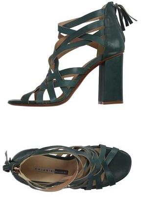 CHIARINI BOLOGNA Sandals
