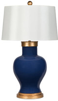 Barclay Butera For Bradburn Home Cleo Table Lamp - Denim
