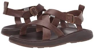 Chaco Wayfarer (Port) Men's Sandals