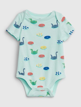 Gap Baby Mix and Match Print Bodysuit