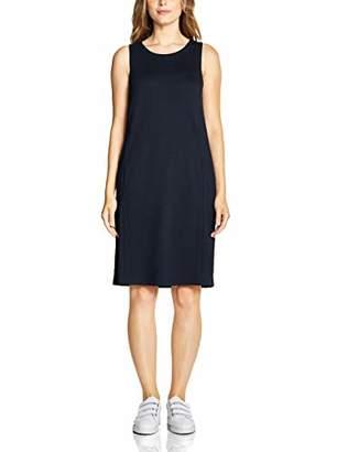 Cecil Women's 142489 Dress, Deep Blue 10128, Large