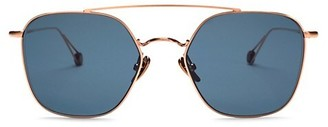 AHLEM Pont De L'Alma 54MM Aviator Sunglasses