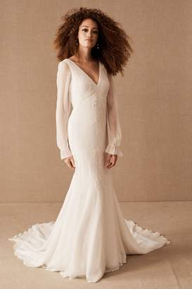 Daughters Of Simone Daughters of Simone Gema Gown