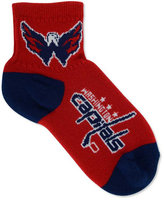 For Bare Feet Kids' Washington Capitals 501 Socks